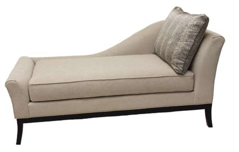 3811 Right Arm Facing Chaise Lounge Ohio Hardwood Furniture