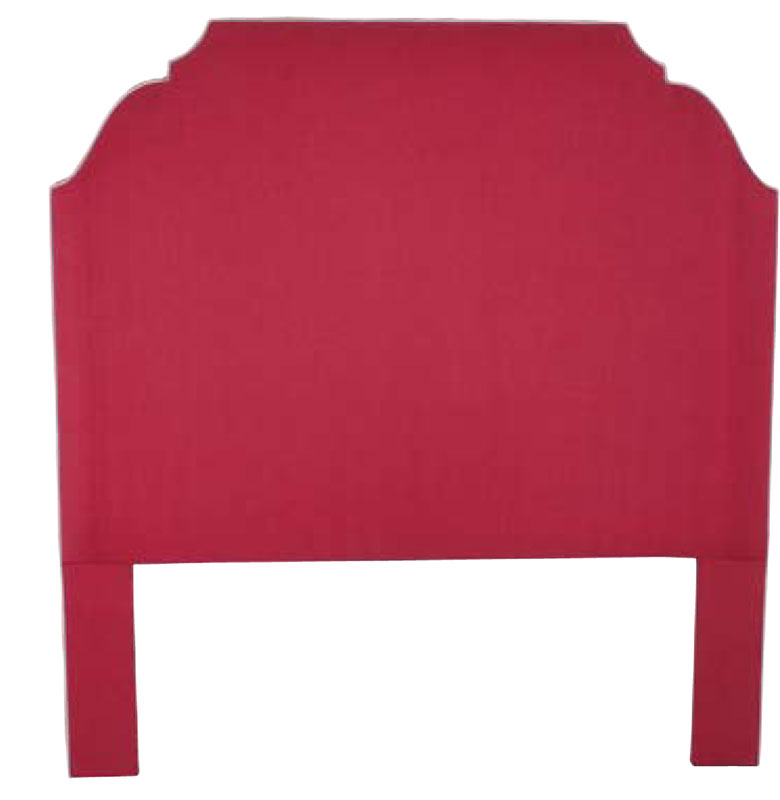 42-50 Full/Queen Headboard (5/0)