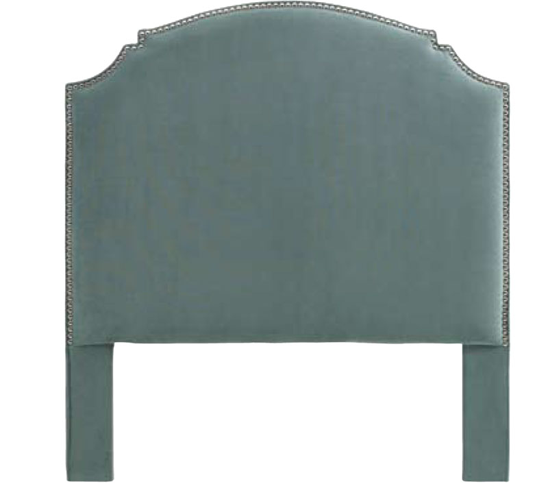 43-50 Full/Queen Headboard (5/0)