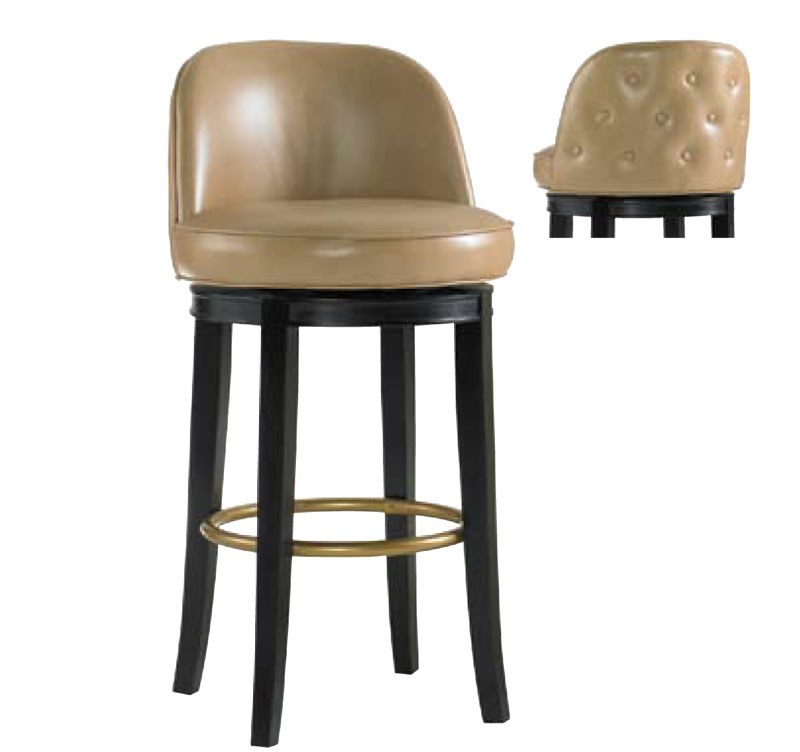490 Swivel Barstool