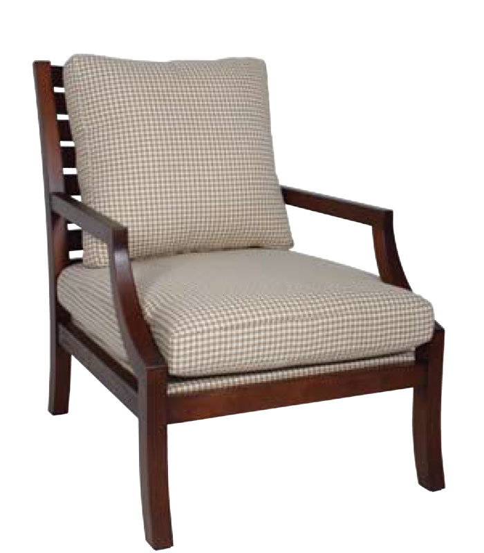 6540 Arm Chair