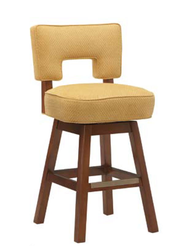 702 Swivel Barstool