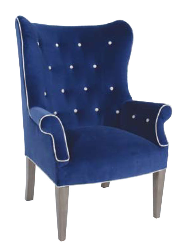 950 Wing Chair