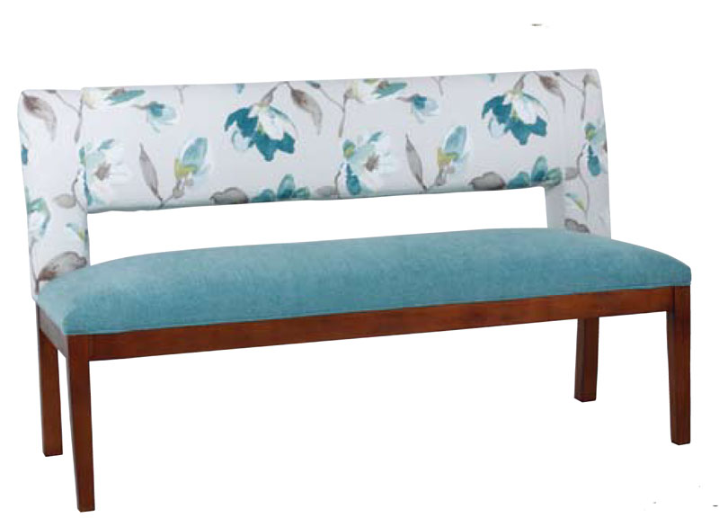 PF2650 Banquette Bench