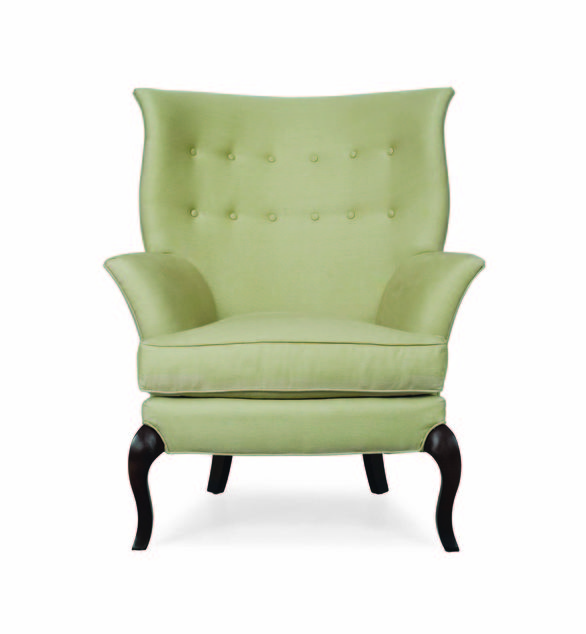 CR Laine 1095 Dautry Chair