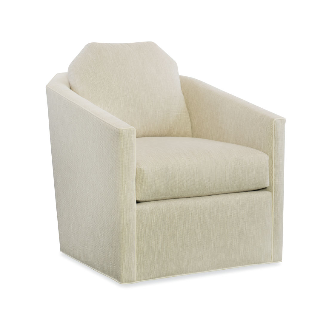 CR Laine 1175-05SW Jewel Swivel Chair