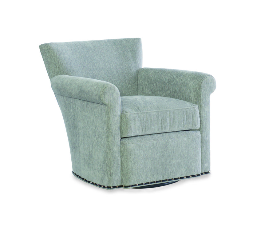 CR Laine 1265-SW  Philippe Swivel Chair
