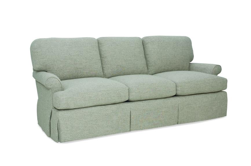 Cr Laine 3410 Kiran Sofa Ohio Hardwood Furniture