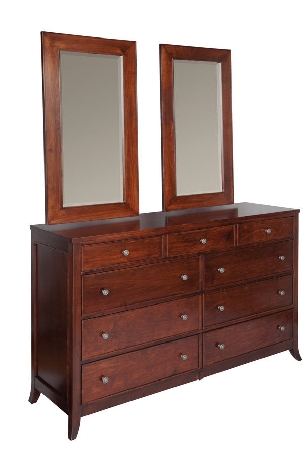 Kingsley Tall Dresser
