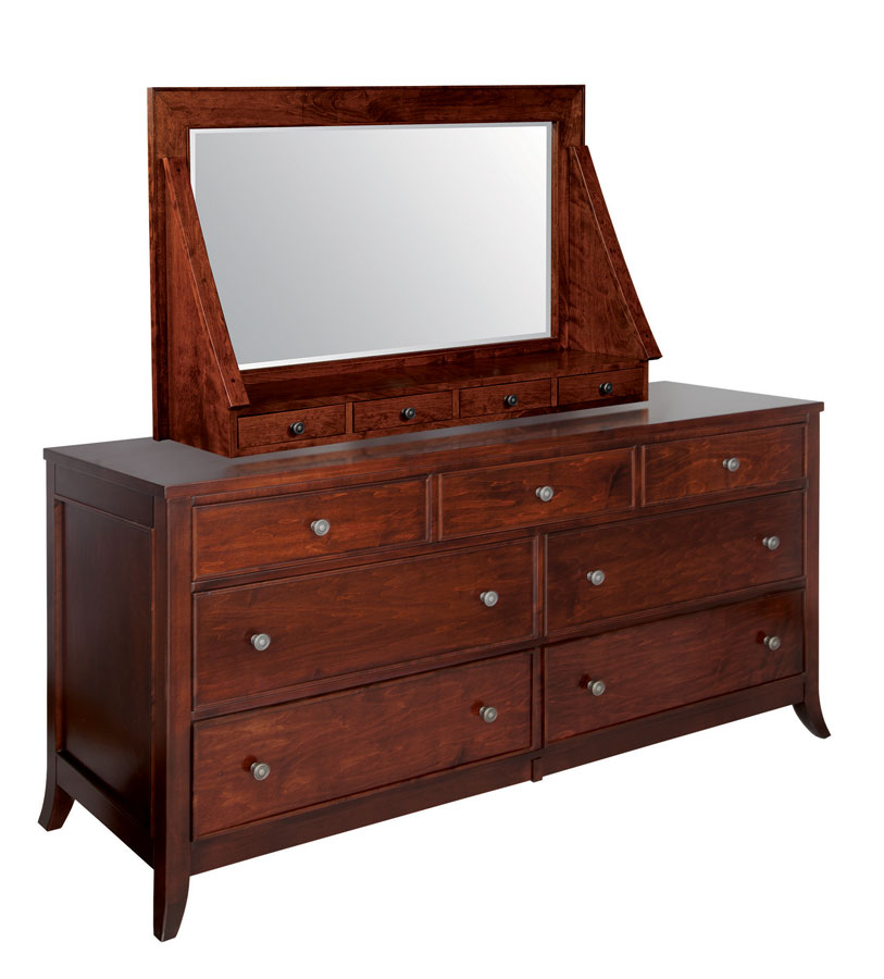 Kingsley Double Dresser