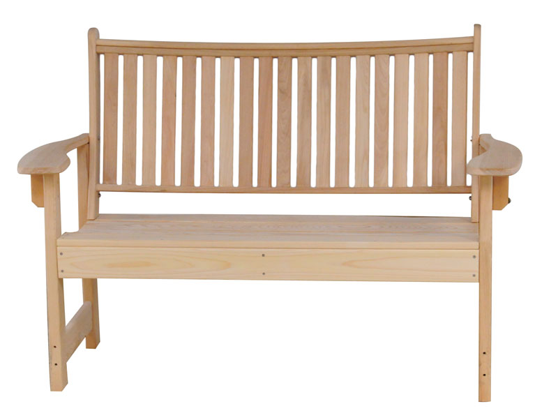 4 Ft Royal Garden Bench