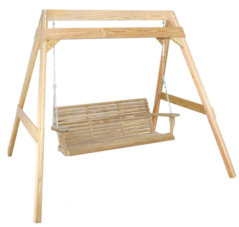 Large Swing A-Frame