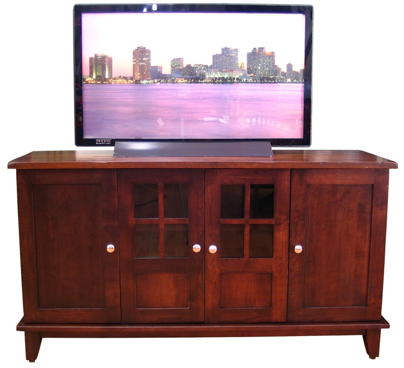 Dutch Pantry TV Stand