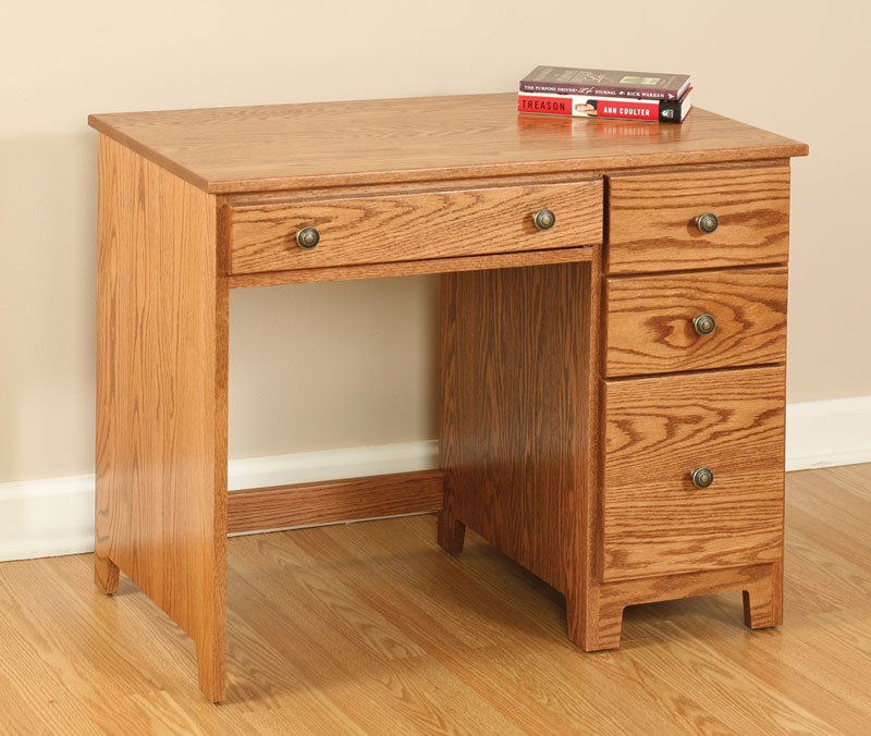 Small Computer Desks With Drawers Desk Ideas