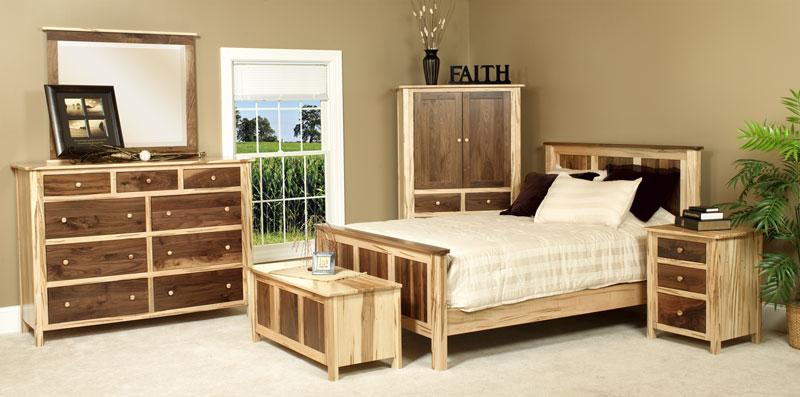 white cabinets and oak trim