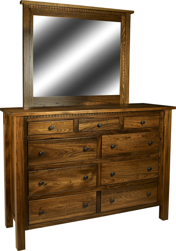 Lindholt High Dresser