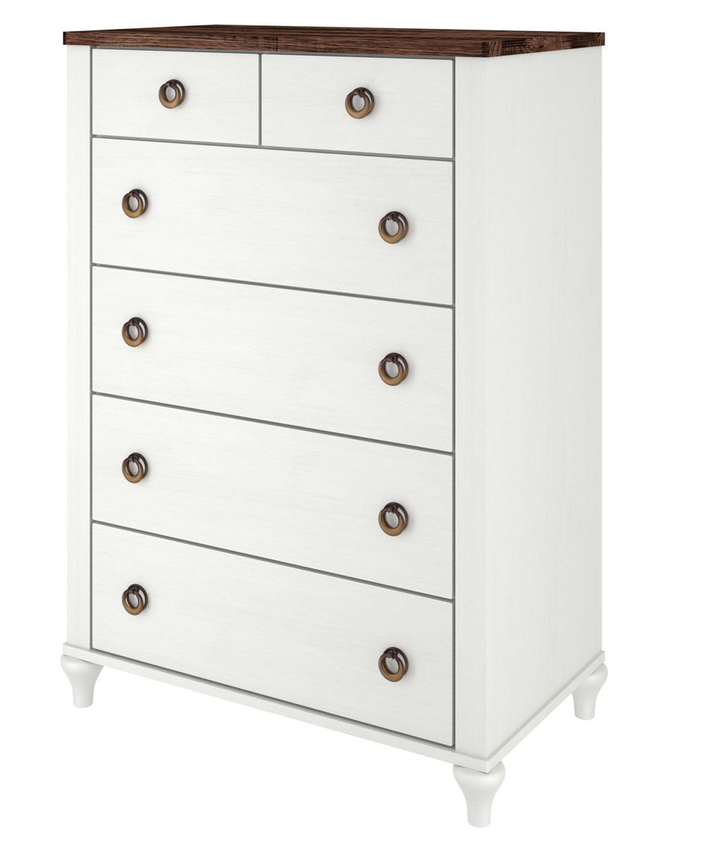 Alcan Chest of Drawers