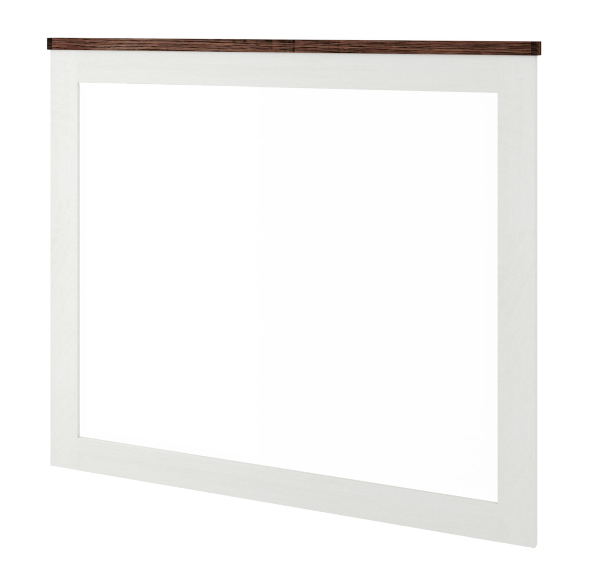 Alcan Medium Beveled Mirror