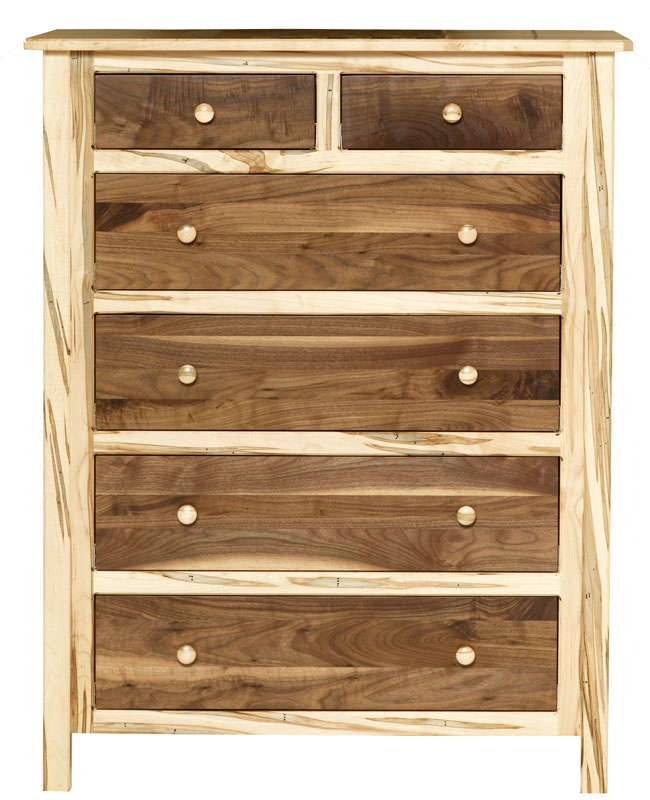 Cornwell Chest of Drawers