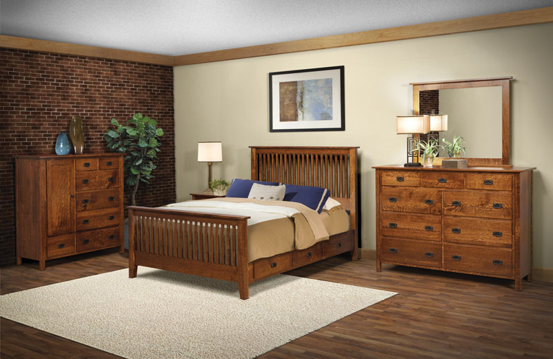 Elkins Bedroom Collection