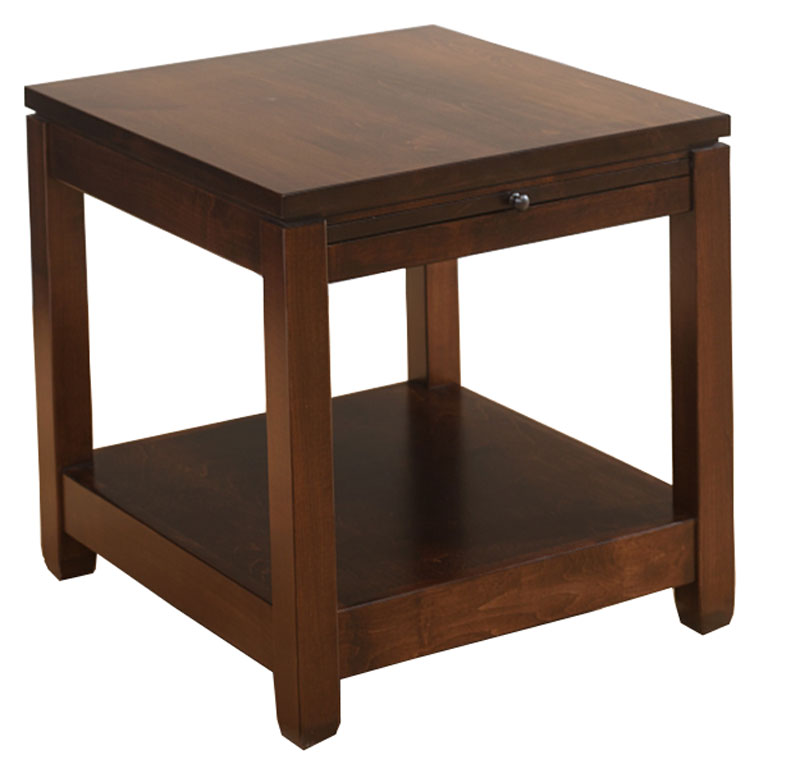 Antigo Sofa Table: Ohio Hardword & Upholstered