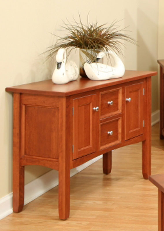 Garnet Hill Cabinet Sofa Table Ohio Hardword