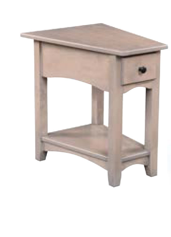 Modern Shaker Occasional Tables Ohio Hardwood