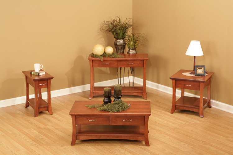 Verona Occasional Tables