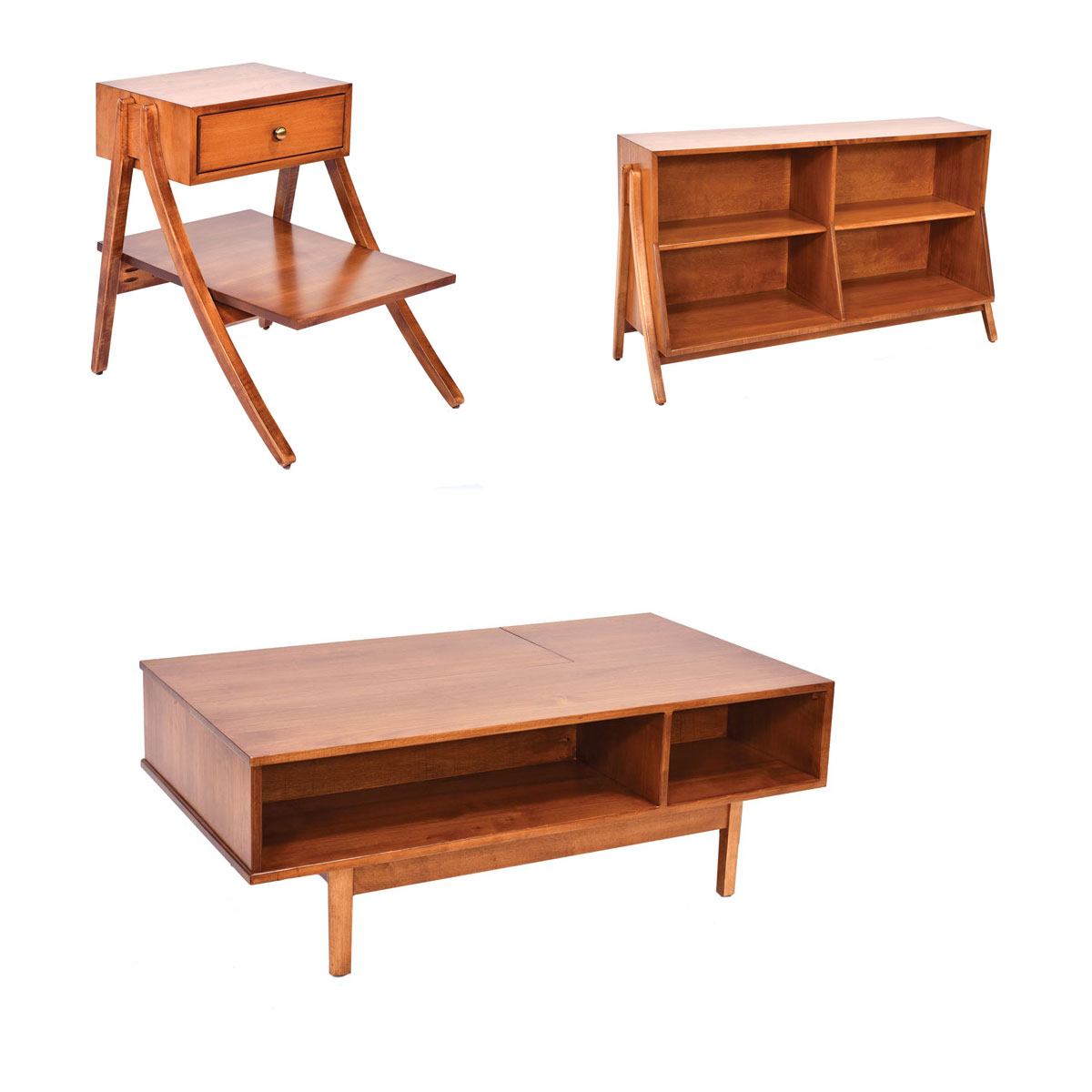 Brady Occasional Tables
