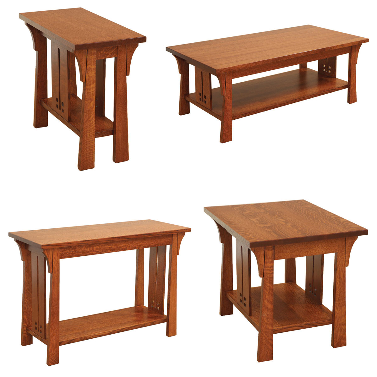 Cantebury Occasional Tables