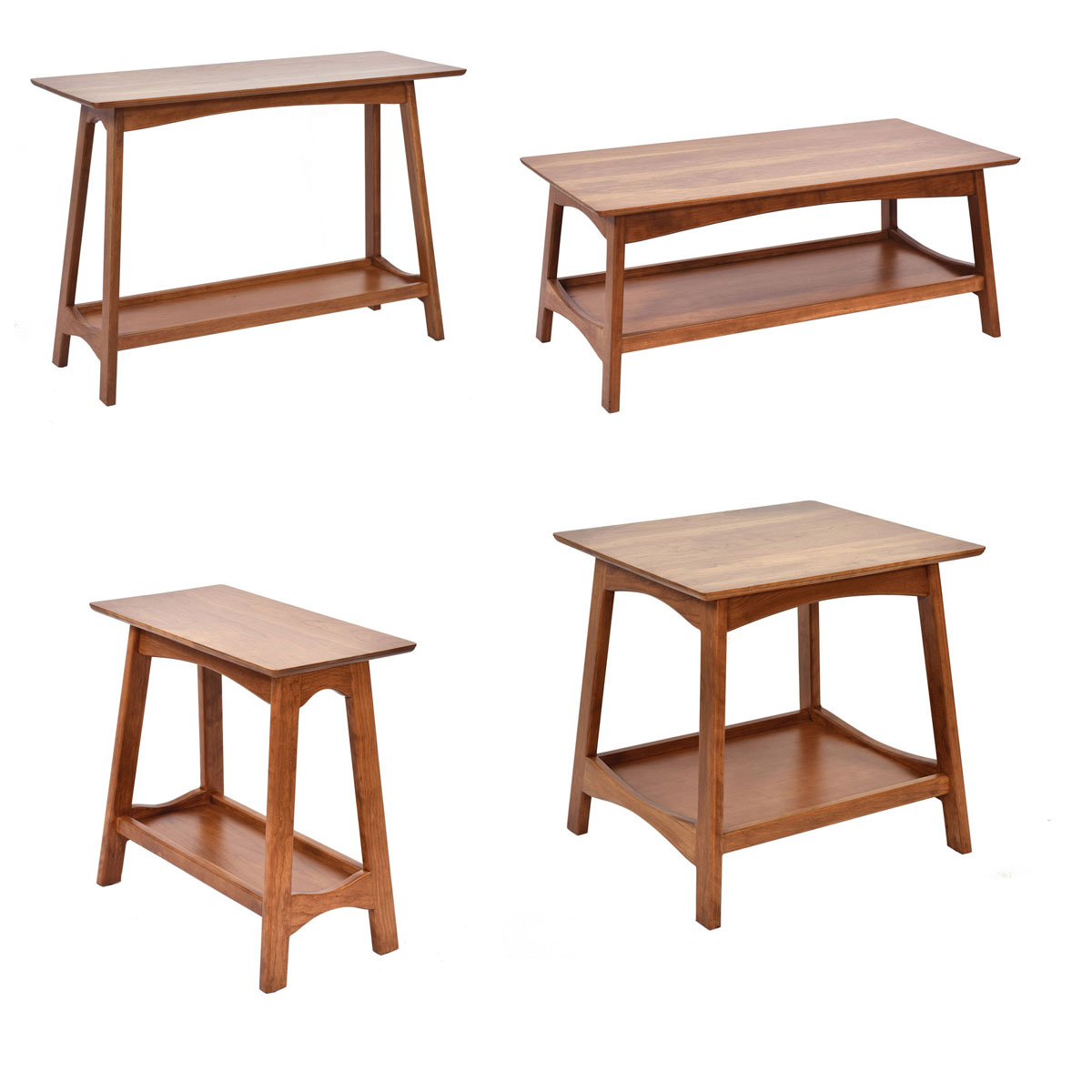 Laurel Occasional Tables