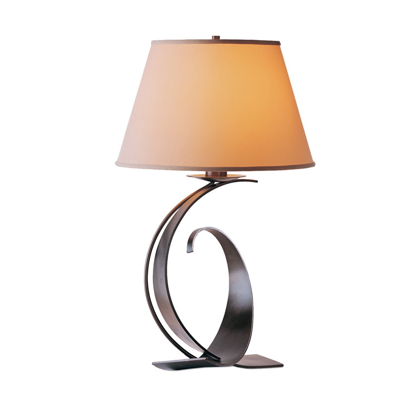 Fullered Impressions Large Table Lamp