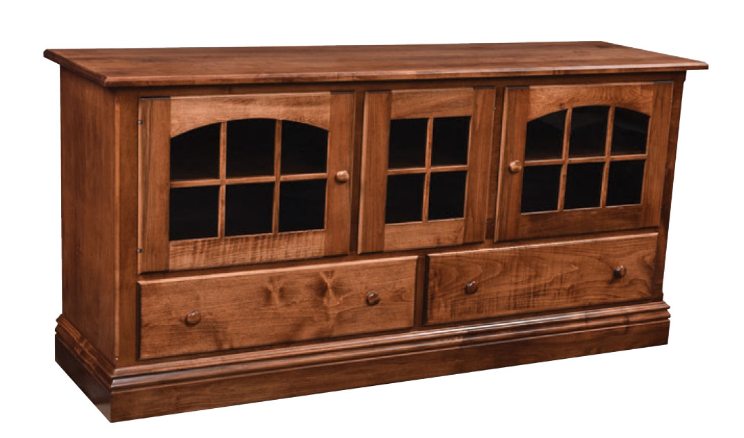 Winchester Deluxe TV Stand