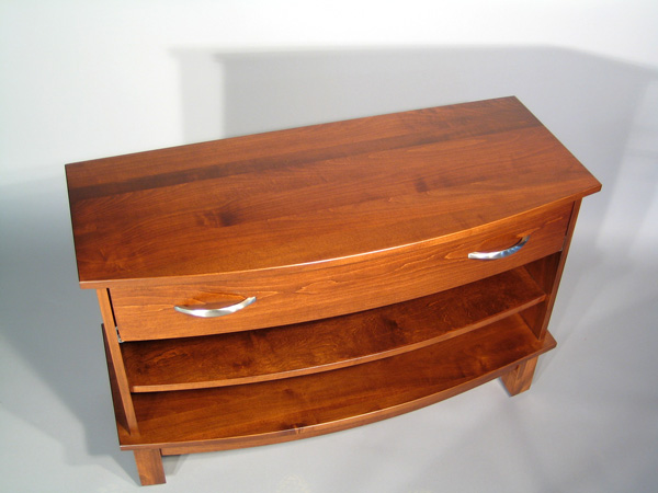 Arch Front 42quot TV Stand Ohio Hardword amp Upholstered  : IMG3916 from www.ohiohardwoodfurniture.com size 600 x 450 jpeg 70kB