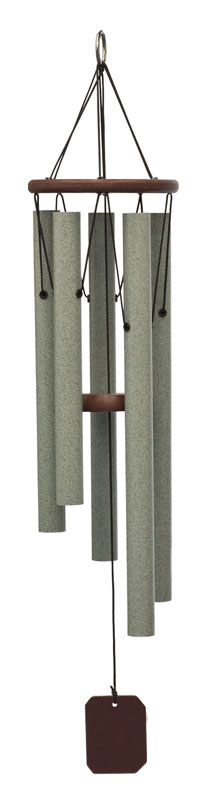 Granite Wind Chimes
