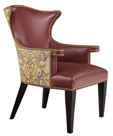 Leathercraft 499 Roberto Dining Chair