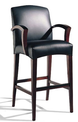 Leathercraft 8138 Barstool