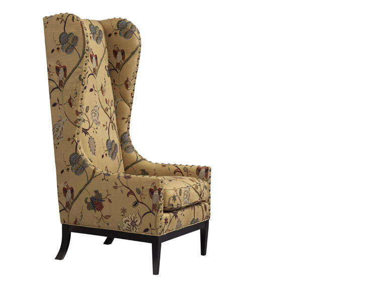 Leathercraft 1302 Felicity Wing Chair