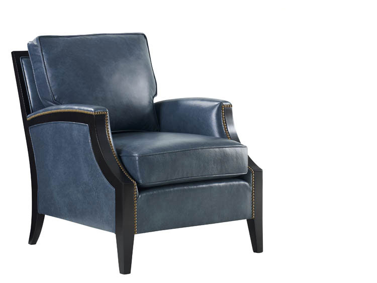 Leathercraft 1632 Kensington Chair