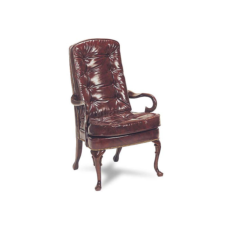 Leathercraft 207 Guerin Accent Chair