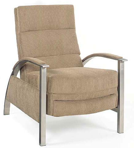 Leathercraft 217-07 Enzo Recliner