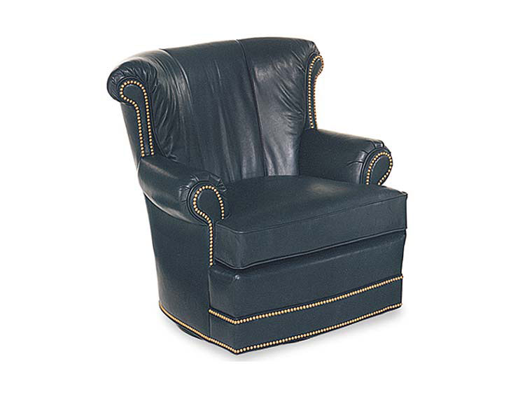 Leathercraft 2322 Swivel Chair