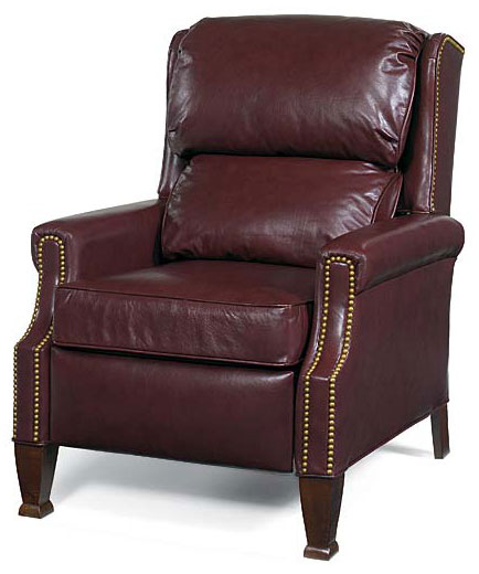Leathercraft 237-07 Thompson Recliner