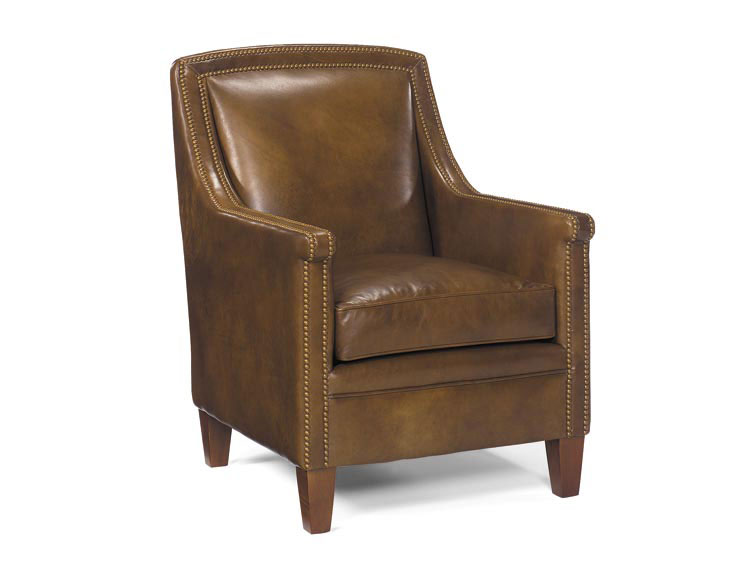 Leathercraft 2392 Lounge Chair