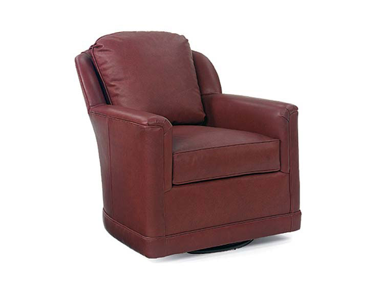 Leathercraft 2712 Swivel Chair