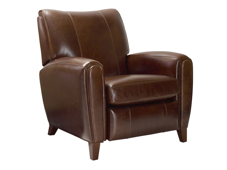 Leathercraft 2857 Eton Recliner