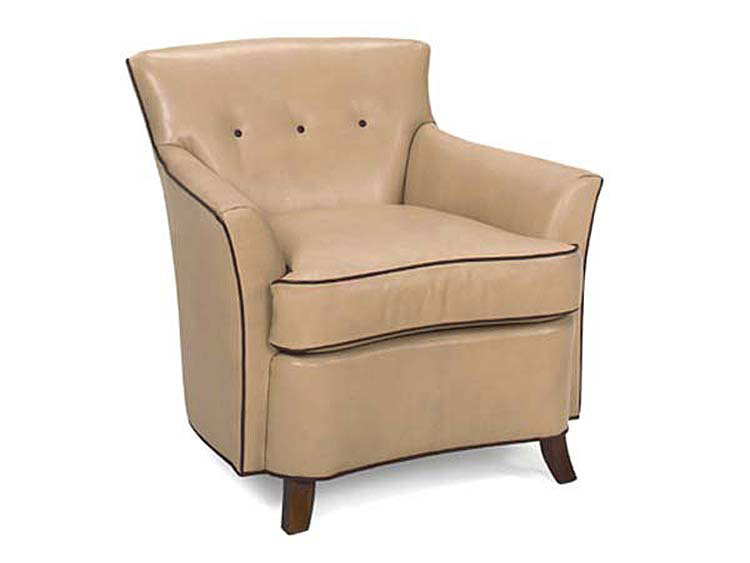 Leathercraft 2912 Lounge Chair