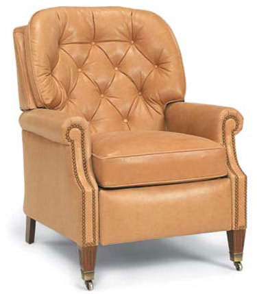 Leathercraft 297-07 Helen Recliner