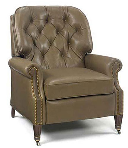 Leathercraft 397-07 Helen Recliner