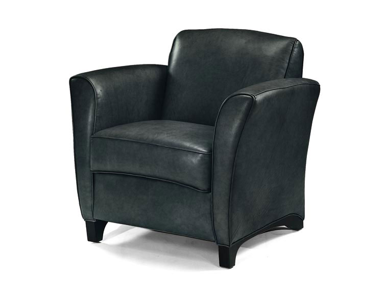 Leathercraft 4122 Max Chair